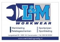 webdesign zwolle Logo L&M Nieuw