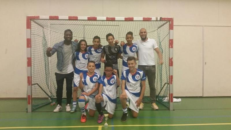 zaalvoetbal zwolle Donaci kampioen VO eindtoernooi